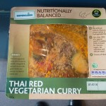 Superquinn Thai Red Vegetarian Curry