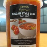 Supervalu Supreme Tuscan Style Bean Fresh Soup