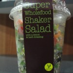 M&S Super Wholefood Shaker Salad