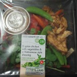 M&S  5-spice Chicken with Vegetables and Vietnamese-style Dressing