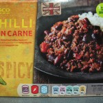 Tesco Chilli con Carne