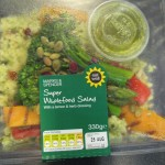 M&S Super Wholefood Salad with a Lemon & Herb Dressing