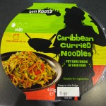 Levi Roots Caribbean Curried Noodles