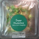 M&S Super Wholefood Salad